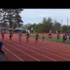 Embedded thumbnail for PHOEBE SIMMONS WINS NSSAF 100M FINALS